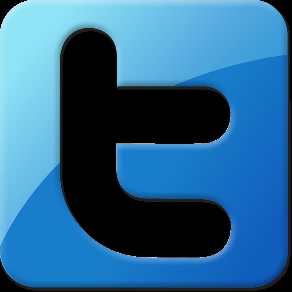 Госуслуги в Twitter